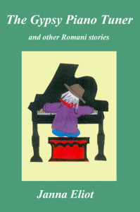 AA The Gypsy Piano Tuner - Front cover THUMBNAIL (1)